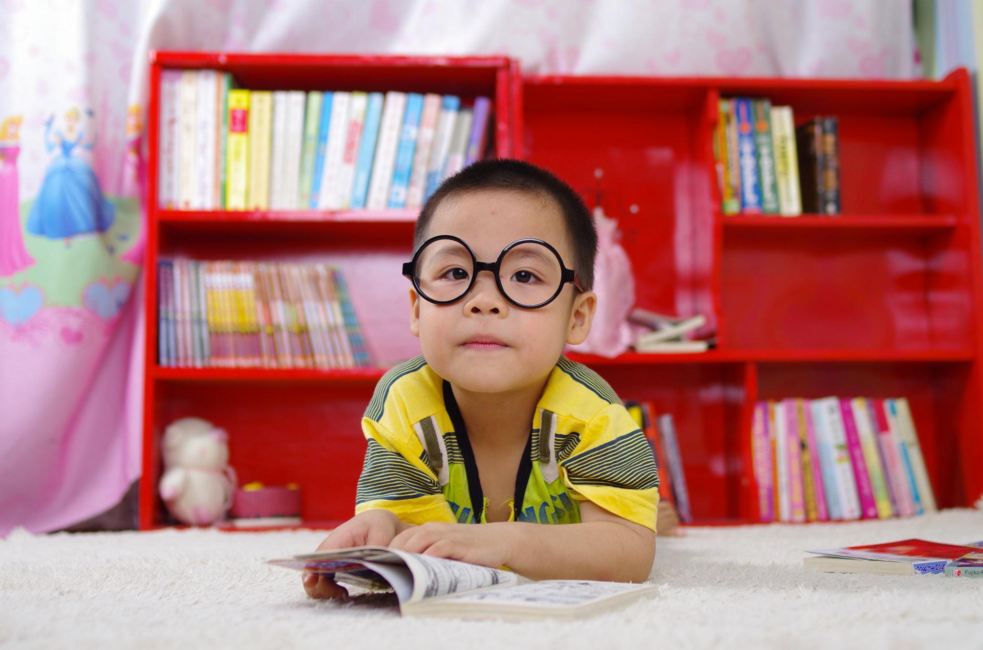 Talleres de cuento para niños